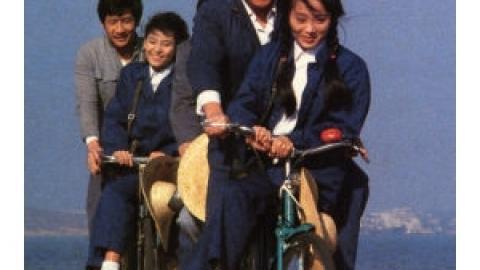《省港旗兵》- 百部不可不看的香港電影@北區大會堂:無間警匪