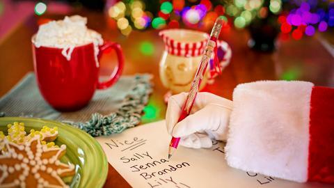 【聖誕節2018】寄聖誕卡留意!聖誕空郵截郵日期 全球20大聖誕老人地址