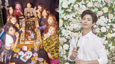 【Music Bank香港】相隔7年再次來港!朴寶劍做司儀、Twice首度香港唱新歌