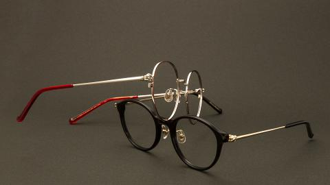 日牌眼鏡Zoff迪士尼聯乘系列 4大90週年米奇款式登場
