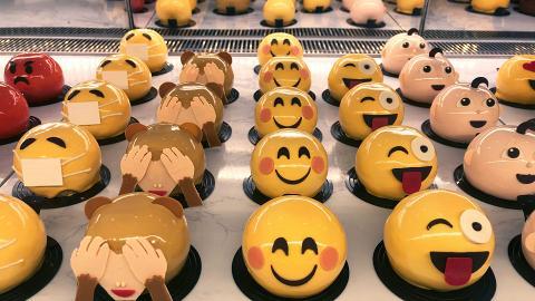 【澳門美食】法藉甜品師主理蛋糕店 每月主題蛋糕/自訂卡通蛋糕