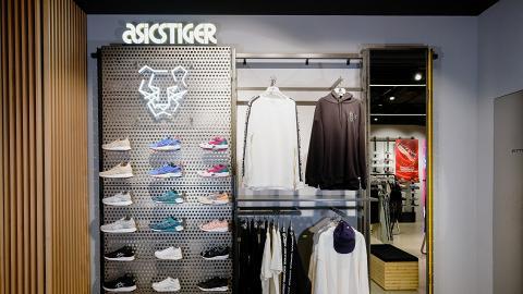 【鰂魚涌新店】ASICS香港首間專門店登陸鰂魚涌 獨家發售田徑釘鞋/限量款鞋