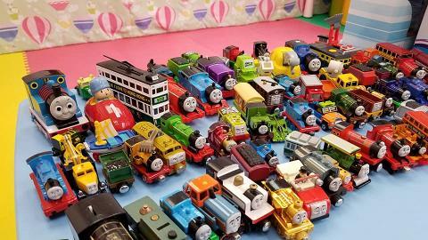 環保回收玩具計劃 將玩具/文具/精品轉贈有需要人士