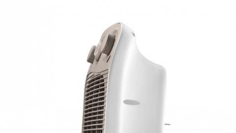 hktv mall網購平台暖風機55折優惠 8大品牌產品399起!