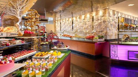 【銅鑼灣美食】銅鑼灣怡東酒店3月底結業重建 指定出生年份顧客享免費自助餐
