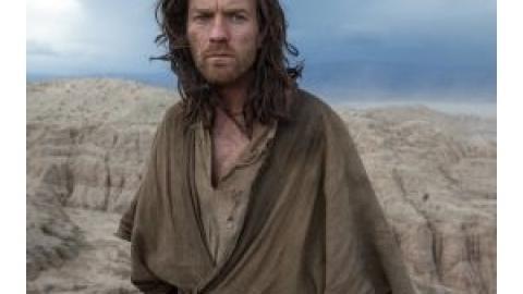 沙漠中的耶穌- 拓展視界:路本斯基的電影攝影藝術