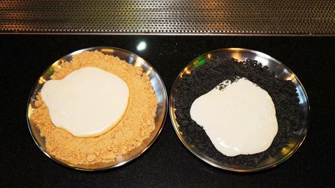 【中環美食】中環餐廳新推出兩款台灣甜品 人氣鮮奶麻糬/芋泥鹹蛋黃法式薄餅