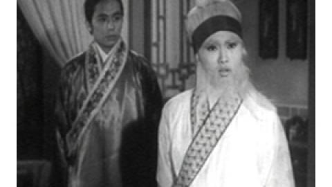 《武林三鳳(上集)》- 影畫早晨:最佳拍檔之過兩招