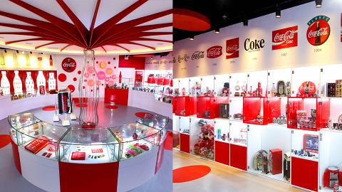 【沙田好去處】「可口可樂」香港博物館2月閉館!落成28年首次大規模裝修重建