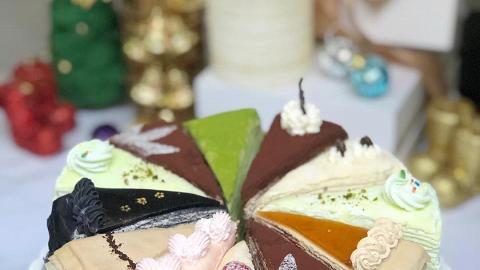 【尖沙咀美食】自家製千層蛋糕店新開尖沙咀分店 新推Baileys+特濃朱古力口味