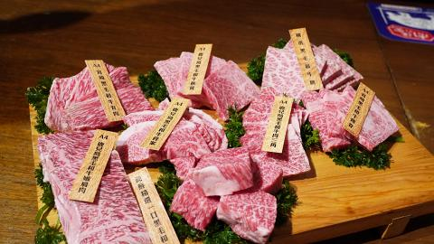 【銅鑼灣美食】銅鑼灣高質和牛燒肉放題 任食日本和牛/壽司/刺身/燒蠔+送海鮮