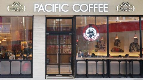Pacific Coffee推行10大環保措施!停派即棄餐具 塑膠飲管改用環保甘蔗飲管