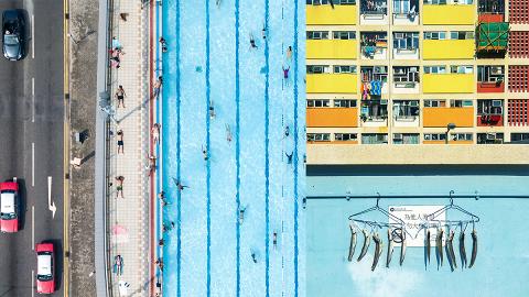 【尖沙咀好去處】尖沙咀免費睇國家地理攝影作品展 24幅得獎作影出香港故事!