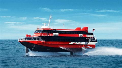 噴射飛航澳門限時優惠 買船飛免費送酒店住宿