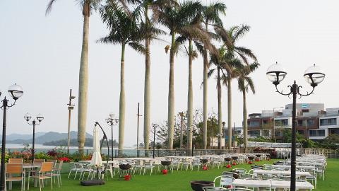 【西貢美食】西貢新開2.5萬呎海景玻璃屋燒烤場 $188無限時任飲任食BBQ/燒海鮮