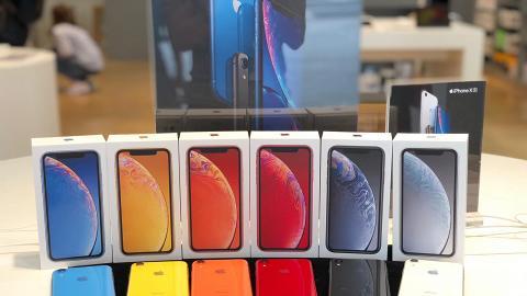 【蘋果優惠】Apple分銷商Studio A限時減價優惠 $5000買MacBook/iPhone/iPad