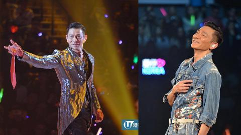 【劉德華演唱會】華仔宣布成功申請紅館2020年2月檔期 將補辦7場個唱