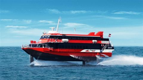 噴射飛航全新澳門氹仔至九龍航線啟航!推船飛半價優惠