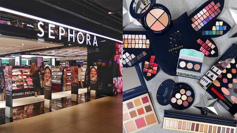 【中環新店】歐美化妝品零售店Sephora回歸香港!4千呎實體店2019夏天中環開幕
