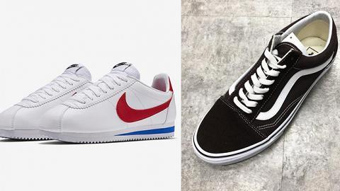 【觀塘好去處】觀塘波鞋開倉1折!Nike/Adidas/Vans低至$99
