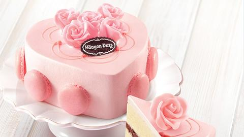 【母親節2019】10大母親節蛋糕款式推介 東海堂/美心早鳥優惠/價錢/訂購方法