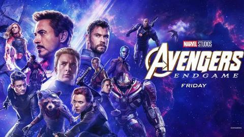 【復仇者聯盟4】MCL推Avengers 4小食優惠 免費加大爆谷/汽水以1換2