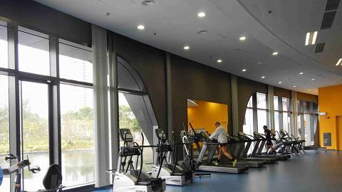 平均每日$6做Gym任用健身器材! 康文署健身室申請方法懶人包