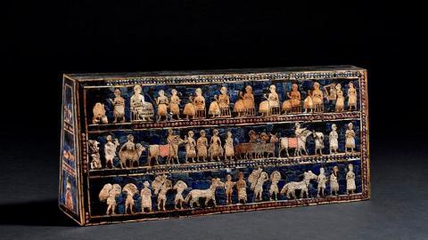 【沙田好去處】沙田大英博物館藏品展覽 日期時間+交通+門票詳情