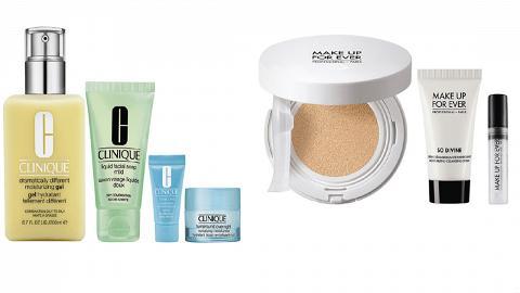 【一田大減價2019】一田購物優惠日過萬件化妝品4折SHISEIDO/SK-ll護膚品$99起