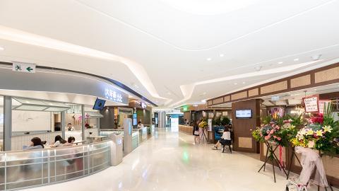 【將軍澳好去處】將軍澳商場全新開幕!200個品牌/7大新餐廳首度進駐