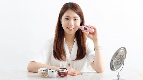 親身試!夏天Must Have!OLAY雪葩質感Air Cream~ Keep住「爽、滑、嫩」膚質!