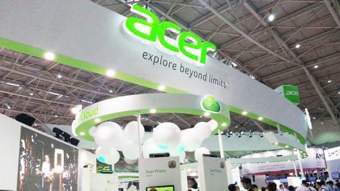 【觀塘好去處】Acer電子產品限快閃優惠 筆記型電腦/直髮器/耳機$100起