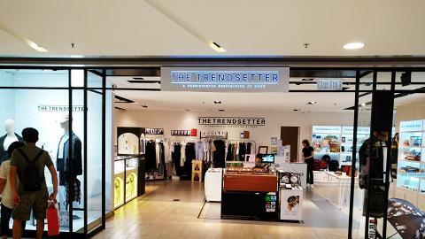 【旺角好去處】旺角MOKO「舖中舖」Pop-up Store登場 集合時裝/首飾/精品/家品