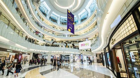 【旺角好去處】旺角MOKO下半年重整大改造 100間期間限定店/食肆/美妝專區進駐