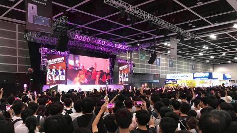 【動漫節2019】香港動漫電玩節7月開鑼! 日期/開放時間/交通/平面圖一覽