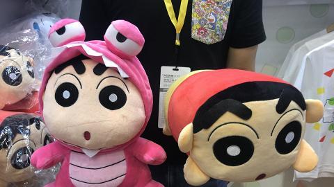 【動漫節2019】香港動漫電玩節全場新品+優惠懶人包 Marvel/反斗奇兵$10起