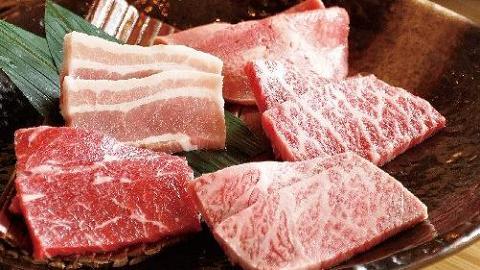 牛角指定分店推期間限定全日放題 $198起任飲任食多達95款燒肉