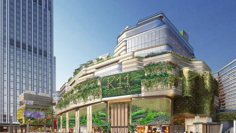 2019上半年港九新界7大新商場開幕!過江龍食店進駐/新戲院/遊樂設施