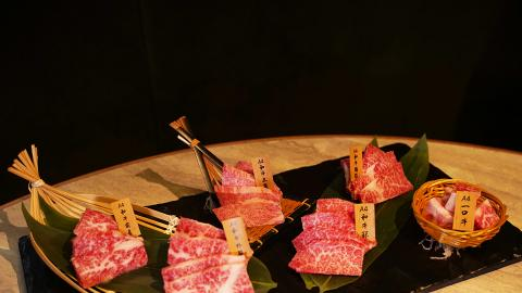 【荃灣美食】荃灣全新6千呎日式燒肉放題 歎任食和牛/海鮮火鍋/和牛配料