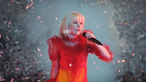 加拿大歌手Carly Rae Jepsen十月香港舉行演唱會 優先訂票/公開售票資訊率先睇