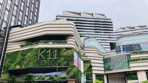 【K11 MUSEA】尖沙咀K11 MUSEA開幕 15大餐廳/美食過江龍/地址搶先睇