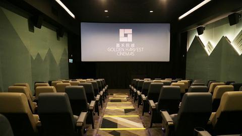 全線嘉禾戲院推出超值電影套票!3張戲飛+爆谷+優惠券$150起