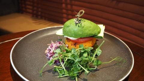 【K11 MUSEA】倫敦人氣Avobar牛油果餐廳尖沙咀開幕!歎牛油果龍蝦漢堡/多士