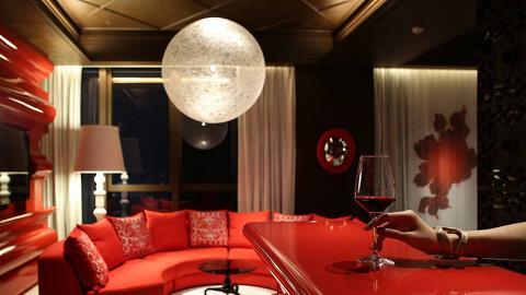 香港8大影相靚景酒店推介 180度玻璃海景房/Tuve/Ovolo/問月酒店