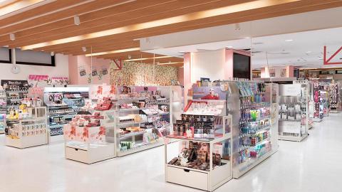 【尖沙咀新店】日本人氣藥妝店Tokyo Lifestyle抵港!過千款化妝品/限定福袋
