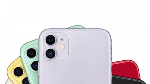 蘋果iPhone 11/11 pro 4大信用卡優惠攻略!最高送$500/百老匯/豐澤/蘇寧