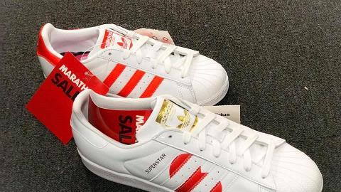 【銅鑼灣好去處】銅鑼灣波鞋開倉2折!Nike/Adidas/New Balance/服飾$70起