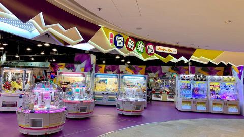 【將軍澳好去處】新界區最大分店!2萬呎冒險樂園開幕 推代幣買50個送50個優惠