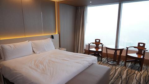【酒店優惠】荃灣4星級酒店推出優惠套餐 人均$400有找包住宿及自助餐