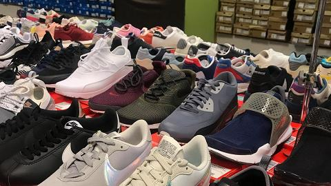 【尖沙咀好去處】尖沙咀波鞋服飾開倉3折!Timberland/Adidas/Nike
